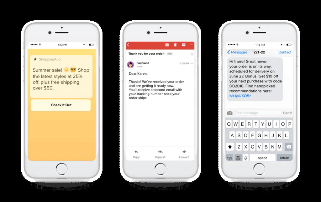 editarea textelor prin SMS