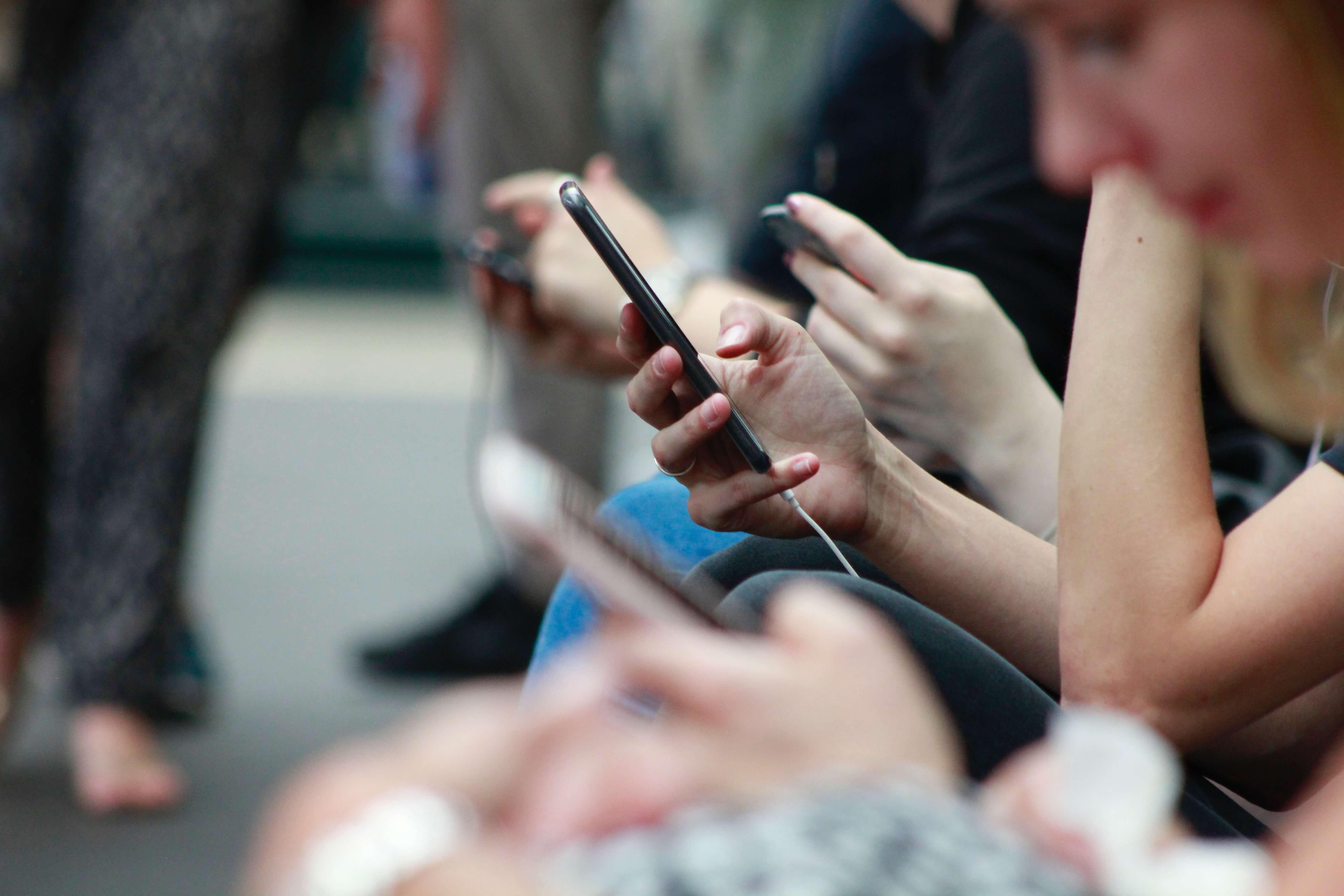 creste vanzarile - sms