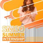 SMSO Summer Internship Program