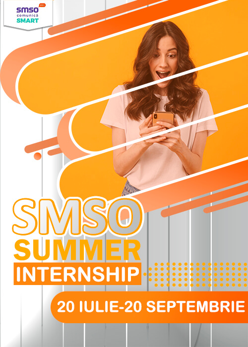 SMSO Summer Internship Program
