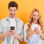 Clienți motivați să revină în urma utilizării strategiilor de marketing online