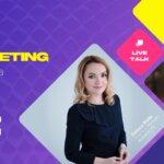 raluca ganea si raluca radu live talk despre SMS Marketing