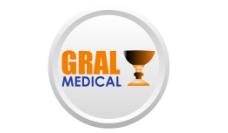 gral medical logo