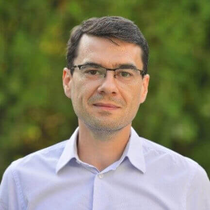 Cristian-Stefanescu - Commercial Manager