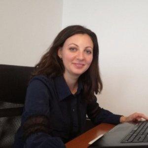 Daniela Zana - Financial Manager